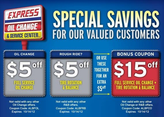 looking for express oil change coupons granted you want stuff like oil change done carefully regularly yet quickly and maybe with a coupon attached anyway who does not want some of those solutioingenieria Choice Image